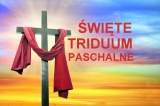 PROGRAM TRIDUUM PASCHALNEGO