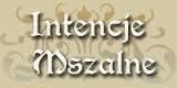 INTENCJE MSZALNE OD 29 MARCA 2021 R.