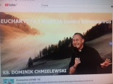 EUCHARYSTIA KONTRA KORONAWIRUS
